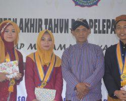 Penghargaan B. Indo